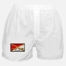 Aint Sh*t Boxer Shorts
