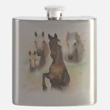 Horses.png Flask