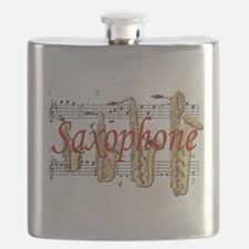 saxophone.png Flask