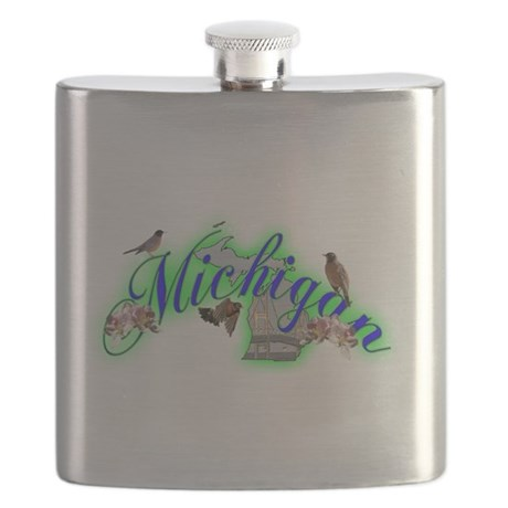 Michigan.png Flask