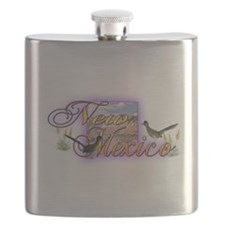 New Mexico.png Flask