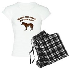 Maybe the dingo ate your baby Pajamas