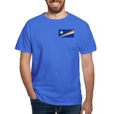 Marshall Islands Flag T-Shirt