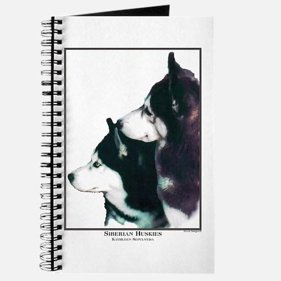 Huskies Open Edition Journal