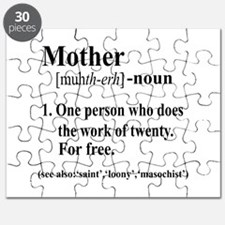 Mother Puzzle