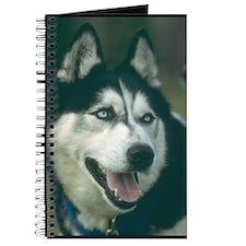 Siberian Husky Photo Journal