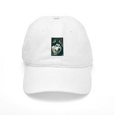 Siberian Husky Photo Hat