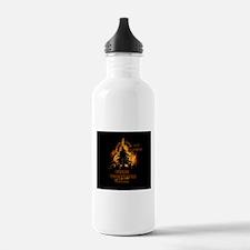 Wild Fire Sports Water Bottle