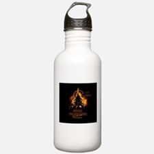 Wild Fire Water Bottle