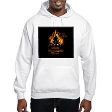 Wild Fire Hoodie