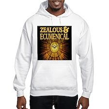 Zealous Ecumenical Hoodie