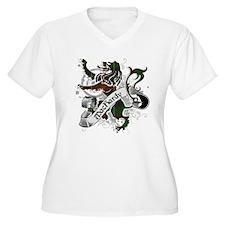 MacHardy Tartan Lion T-Shirt