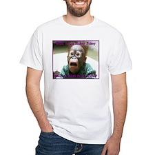 Hokey Pokey Orangutan Shirt