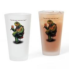 OrderOfTurtles Drinking Glass