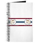 Siberian Husky United Paws Journal