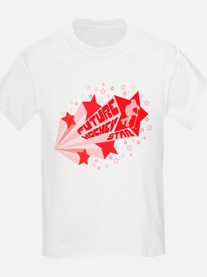 Funny Fun hockey designs T-Shirt