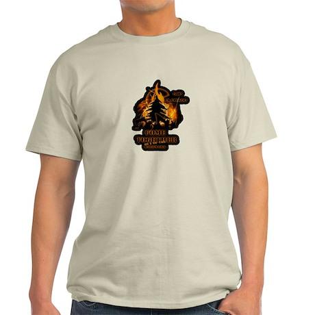 Wild Fire Light T-Shirt