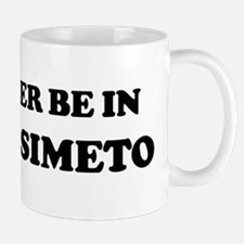 Rather be in Barquisimeto Mug