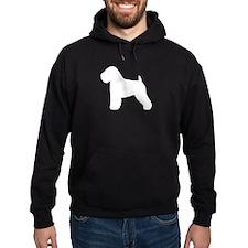 Wheaten Terrier Hoodie