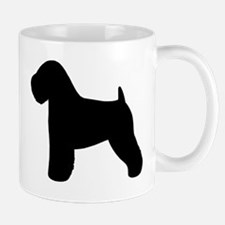 Wheaten Terrier Small Small Mug