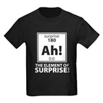 Element of Surprise Kids Dark T-Shirt