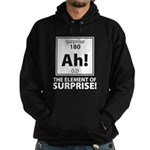 Element of Surprise Hoodie (dark)