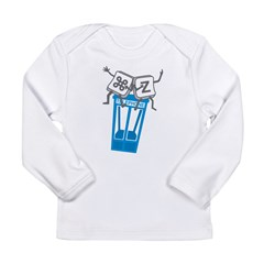 Excellent Undo Long Sleeve Infant T-Shirt