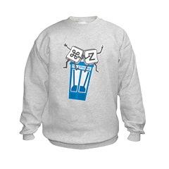 Excellent Undo Sweatshirt