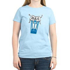 Excellent Undo Women's Light T-Shirt