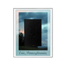 Erie, PA Picture Frame