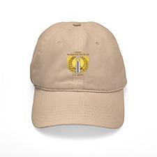 Army - Emblem - CW5 Baseball Cap