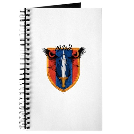 293rd logo Journal