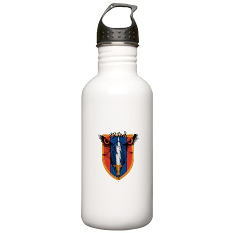 293rd logo Stainless Water Bottle 1.0L