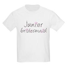 Sweet Jr. Bridesmaid T-Shirt