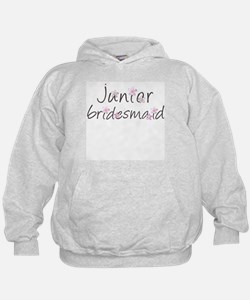 Sweet Jr. Bridesmaid Hoodie