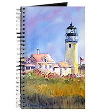 Cape Cod Light Journal