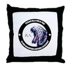 YSBD Throw Pillow