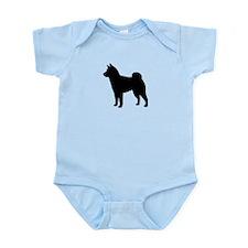 Shiba Inu Infant Bodysuit