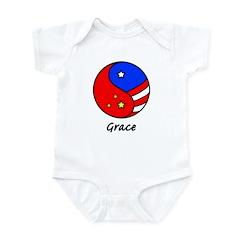 Grace Infant Creeper