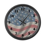 America Giant Clocks