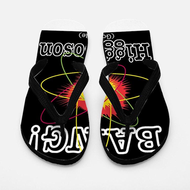 HIGGS BOSON Flip Flops