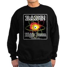 HIGGS BOSON Sweatshirt