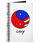 Lucy Journal