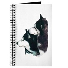 Siberian Huskies Journal
