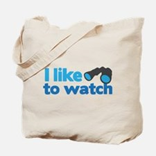 watch1 Tote Bag