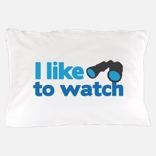 watch1 Pillow Case