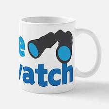 watch1 Mug