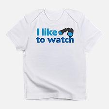 watch1 Infant T-Shirt