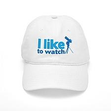 Watch Sky Baseball Cap