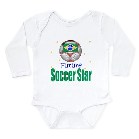 soccerbrazil Body Suit